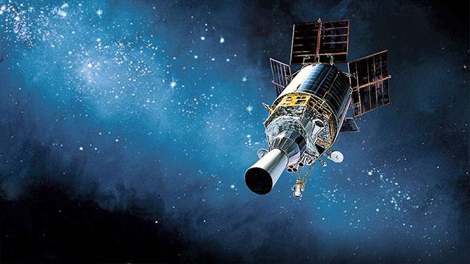 Лавров заявил о размещении оружия США в космосе