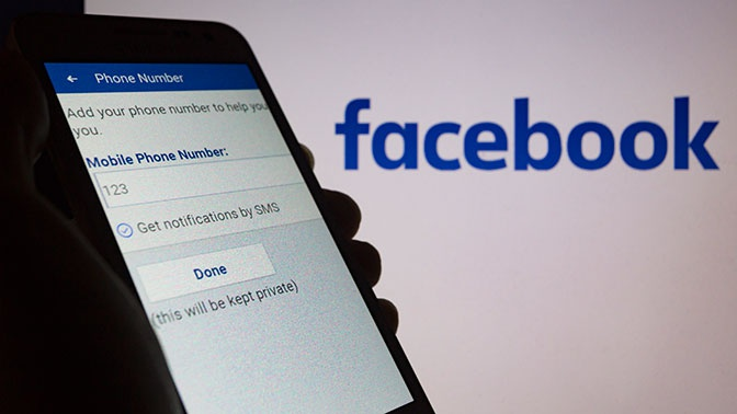 Facebook заблокировала десятки тысяч приложений из-за скандала