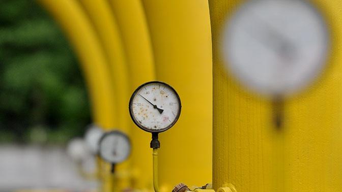 В «Нафтогазе» рассчитали новые тарифы на транзит российского газа на 5 лет
