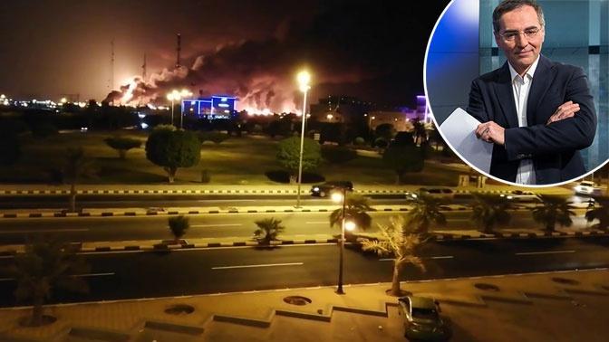 Выпуск от 21.09.2019 г. «Это фиаско»: как США «защитили» Саудовскую Аравию от беспилотников