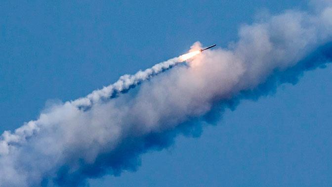 Шойгу рассказал о модернизации крылатых ракет «Калибр»