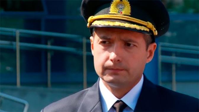 Летчик-герой Дамир Юсупов вернулся к полетам