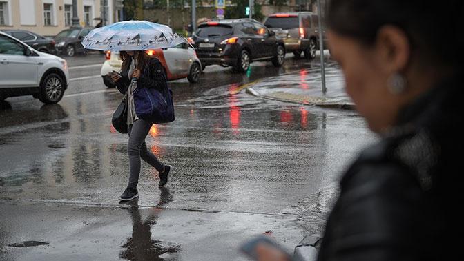 В Россию пришло затяжное похолодание
