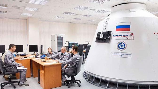Космический «Орел»: в России построят универсальный корабль для полетов на Луну