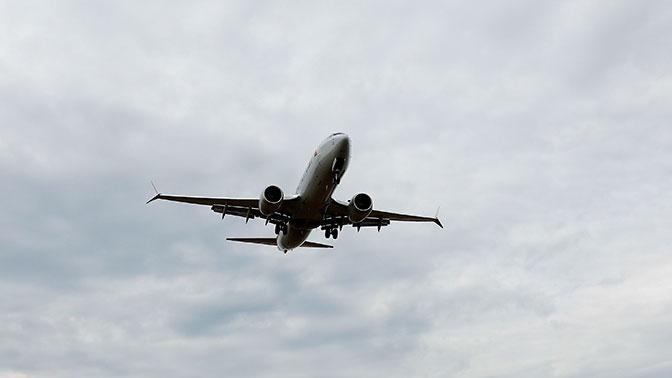 СМИ рассекретили детали доклада о крушении Boeing 737 MAX в Индонезии
