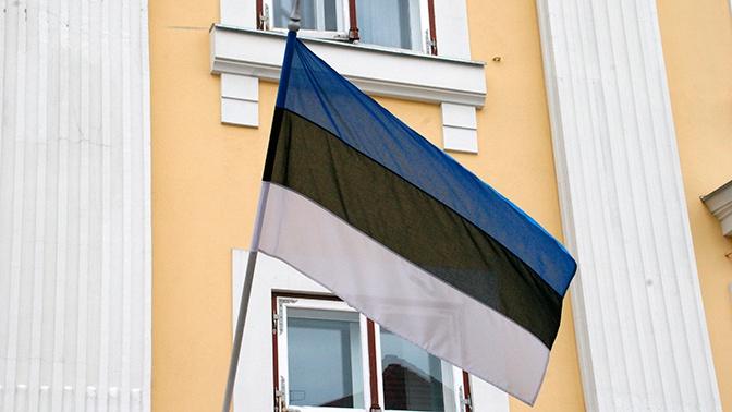 В Эстонии назвали оккупацией освобождение страны от фашистских захватчиков войсками СССР