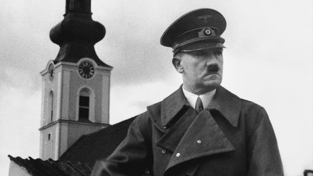 «Бегство» Гитлера. Рассекреченные материалы
