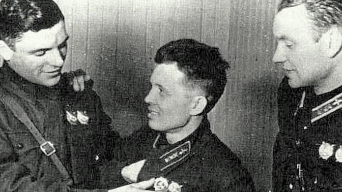 Георгий Костылев