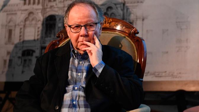 В российской столице кинорежиссер Хейфец сножом напал на медика
