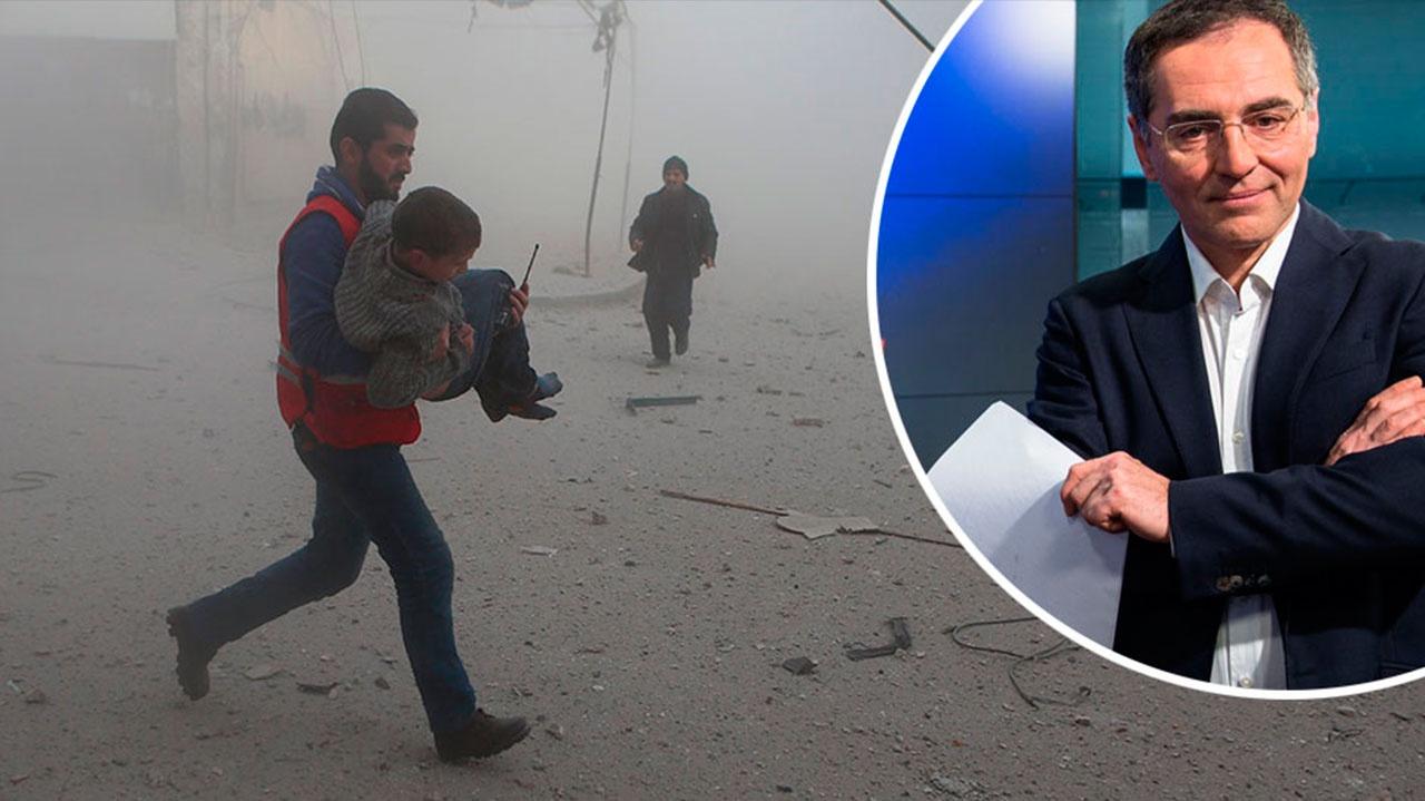 Выпуск от 28.09.2019 г. Не за это платят: как Bild замалчивает преступления западной коалиции в Сирии