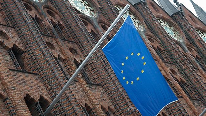 В ЕС признали санкции геополитическим оружием