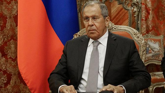 Отношения с Арменией, прошедшие проверку временем, носят союзнический характер | Сергей Лавров