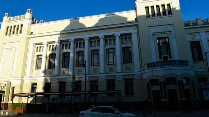 СМИ узнали имя нового руководителя театра «Ленком»