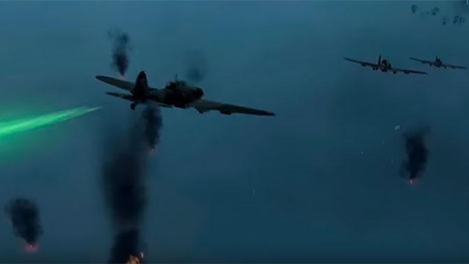 Авторы War Thunder выпустили короткометражный фильм о штурмовике «Ил-2»