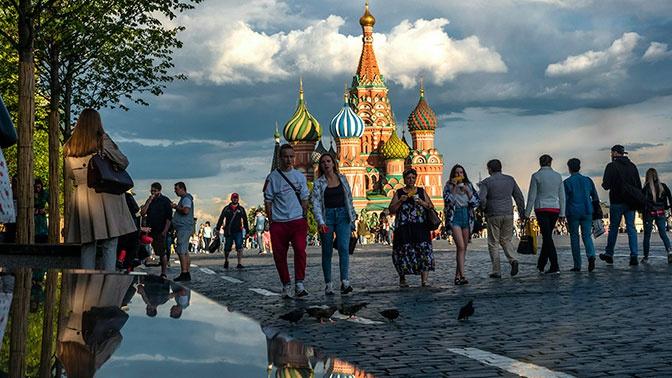 Песков высказался об исследовании о падении дохода среднего класса в России