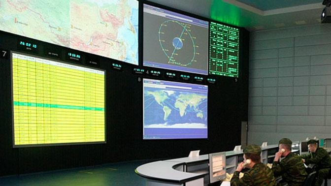 Три четверти российских орбитальных спутников работают в интересах Минобороны