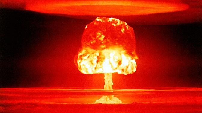 Ученые спрогнозировали сценарий ядерной войны в 2025 году
