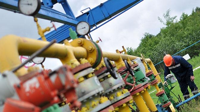 Новак рассказал о цене транзита газа через Украину