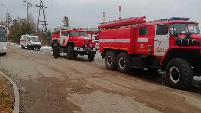 Более 150 детей эвакуировали из интерната в Якутии из-за задымления