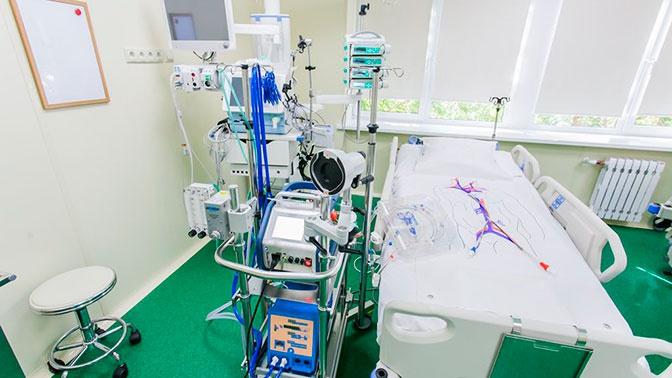 Голикова: необходима глобальная модернизация больниц
