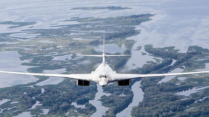 National Interest назвал самые «опасные» российские бомбардировщики