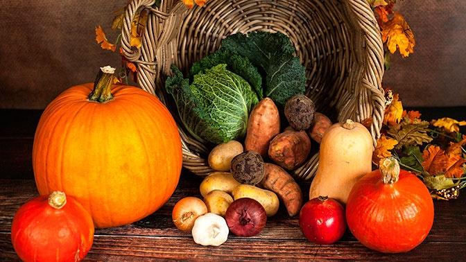 Ученые рассказали о вреде сырых овощей