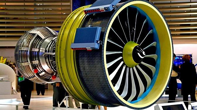 Пять двигателей ПД-14 передадут для летных испытаний на МС-21