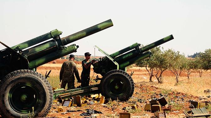 Сирийские курды попросили у Москвы помощи в переговорах с Дамаском