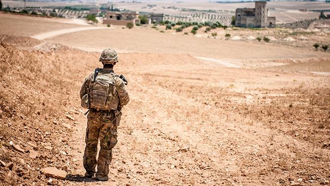 Военнослужащие США переправили палачей ИГ* в Ирак