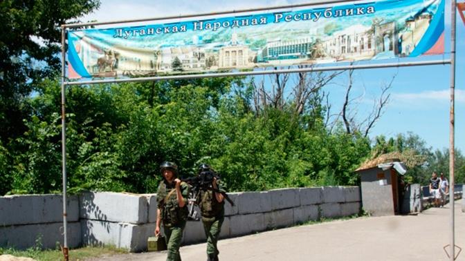 Ушаков заявил, что Киев под надуманным предлогом сорвал разведение сил в Донбассе