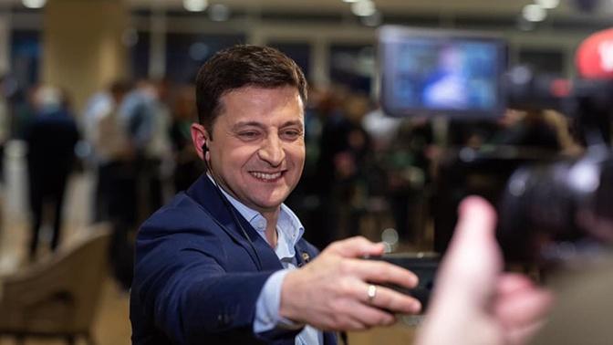 Зеленский объяснил, почему он не готов публиковать свои разговоры с мировыми лидерами