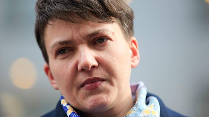 Савченко рассказала, когда Порошенко «проиграл» Украину