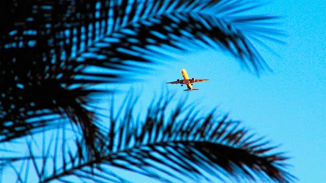 Москва и Каир обсудили возобновление чартерного авиасообщения