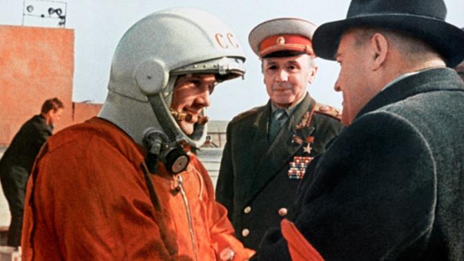 Тайна Гагаринского старта: что обнаружили рабочие при строительстве легендарного космодрома Байконур