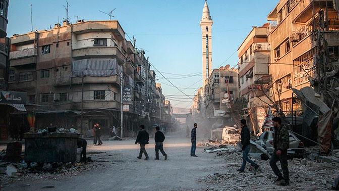 Франция приостанавливает поставки оружия в Турцию из-за операции в Сирии