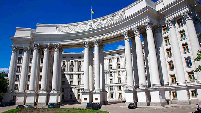 Глава МИД Украины заявил о подготовке нового обмена заключенными с Россией