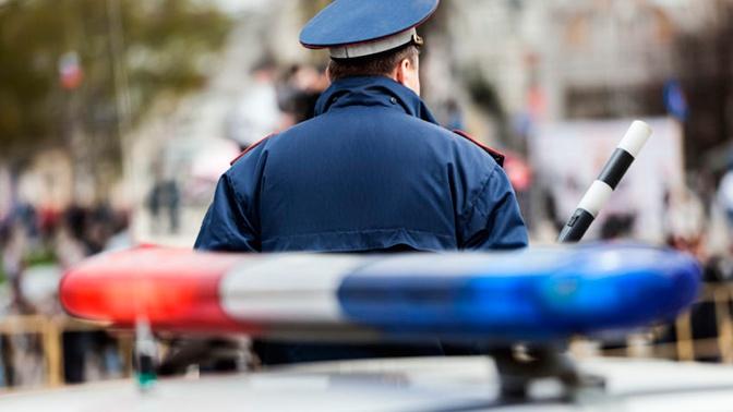 В МВД опровергли сообщения о нападении на полицейского в Зеленограде