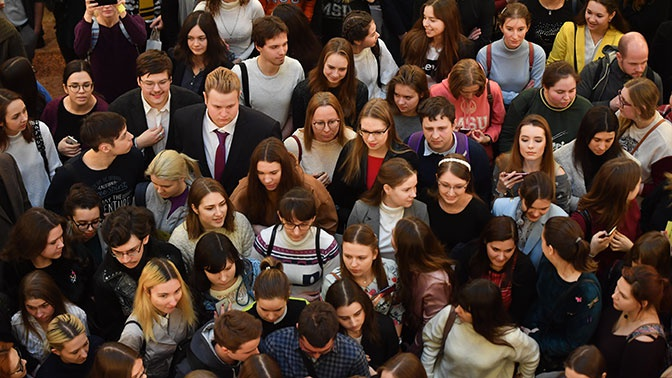 Судья КС раскритиковал высшее образование в России