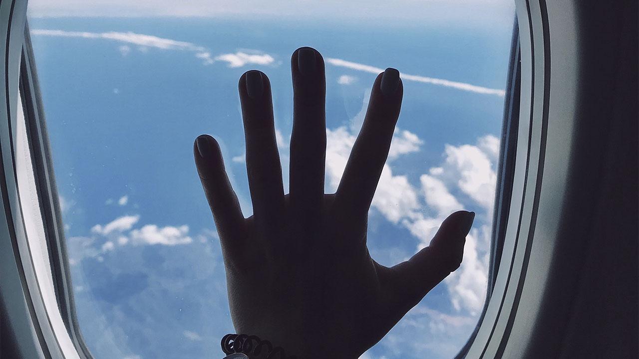 Небо: остаться в живых