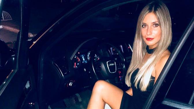 МВД раскрыло личности подозреваемых в убийстве Ксении Каторгиной из Екатеринбурга