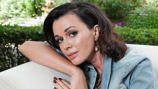 Близкие Заворотнюк впервые подтвердили болезнь актрисы