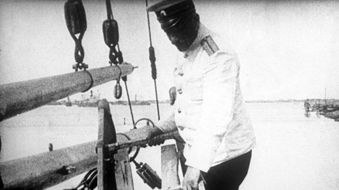 Тайна могилы Седова: участники экспедиции Северного флота попытались найти останки полярника