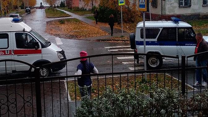 Названа предполагаемая причина смерти школьницы в Новосибирске