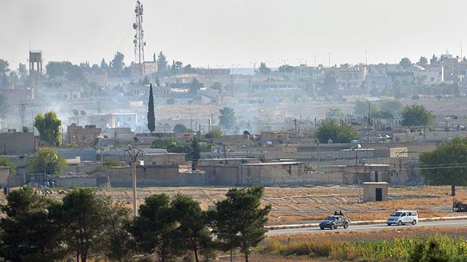 Асад заявил, что противостоять «турецкой агрессии» будут всеми законными методами