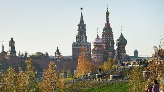 В Москве синоптики зафиксировали рекорд 130-летней давности