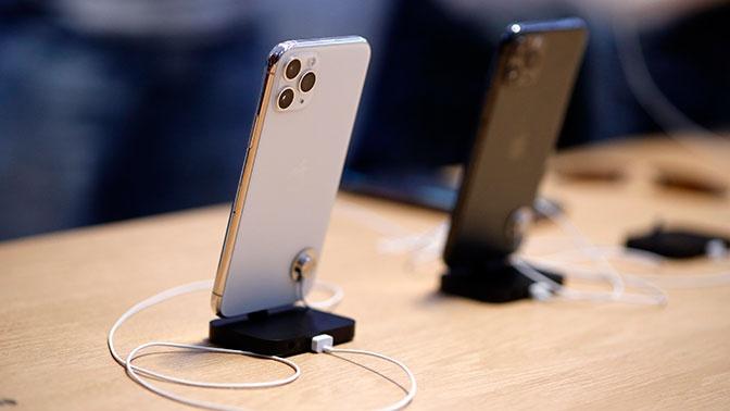 Аналитики раскрыли себестоимость iPhone 11 Pro Max