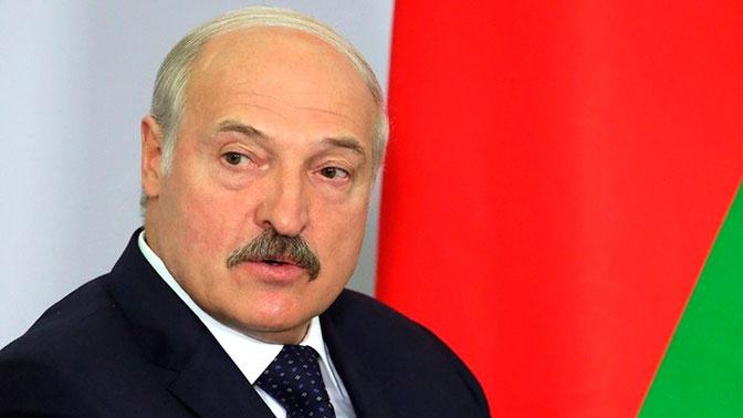 Лукашенко попросил «не накручивать» ситуацию вокруг задержания россиянки Богачевой в Минске