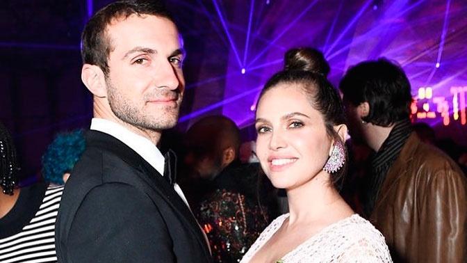 Бывшая жена Абрамовича вышла замуж за миллиардера