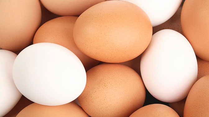 Аналитики: россияне едят слишком много яиц
