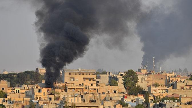 Пентагон не будет участвовать в обеспечении создания зоны безопасности в Сирии